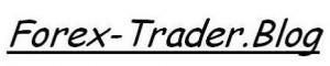 Forex Trader Blog