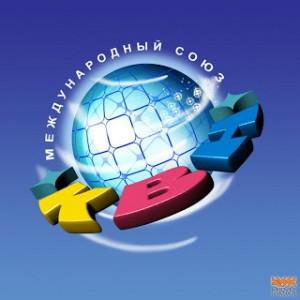 Официальный символ КВН