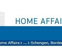 Сайт Европейской Комиссии