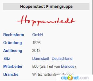 hoppenstedt-gmbh-wiki