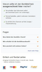 Schufa Sofort Online : schufa bonit tsauskunft sofort online erhalten schufa ffnungszeiten berlin ~ Watch28wear.com Haus und Dekorationen