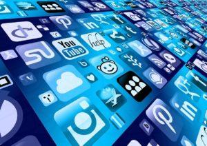 socialmedia against cyber crimes