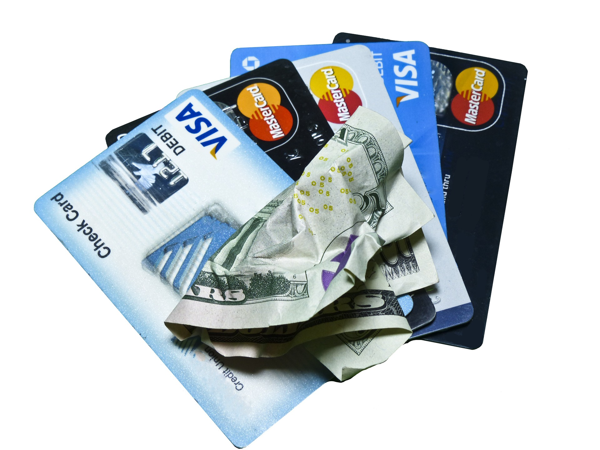 Kreditkarten mit Cashback